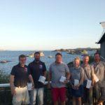 H-veneiden MM-kisat Norjassa